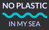 No plastic in my sea