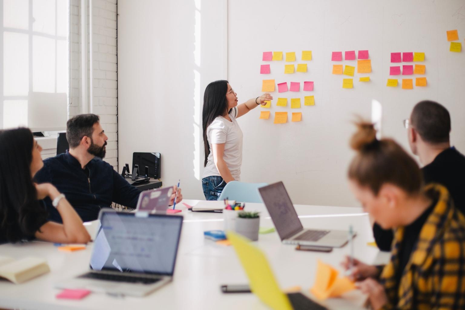 Intrapreneuriat et RSE : Une démarche innovante et durable