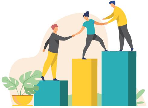 Collaborez avec nos clients B2B
